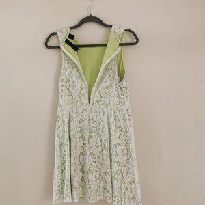 Petticoat Alley Dresses - Petticoat Alley Lace Dress